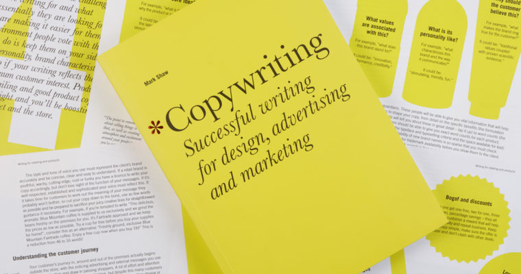 Best Copywriting & Advertising Books to Buy in 2018