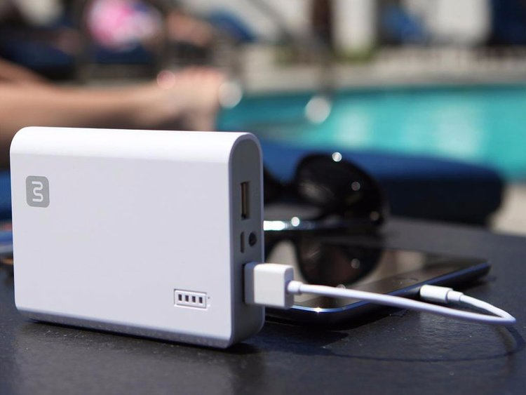 The Best Power Banks For SmartPhones: Top Reviews & Buying Advice