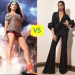 Brand Conscious Girls VERSUS We Love Bargain Girls