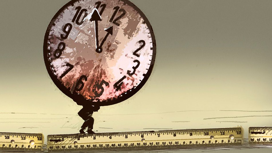 Useful Time Management Tricks To Make Your Workplace Life Easier