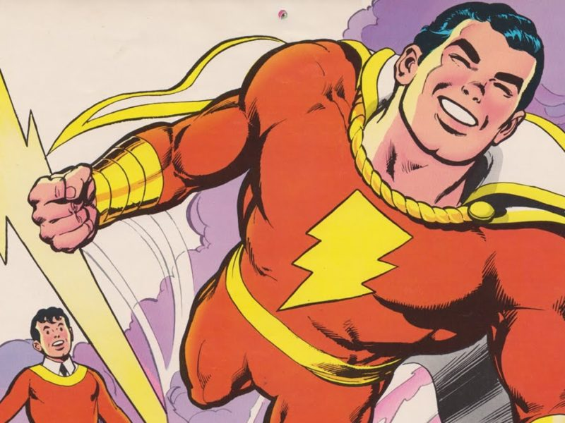 DC Comics SHAZAM: Everything You Must Know Before Watching This Movie