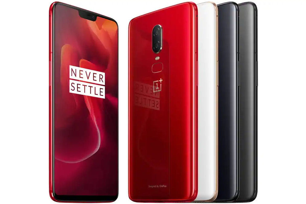 New OnePlus 6/6T Software Updates has been rolled out for its 2018's handsets