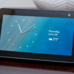Amazon Echo Show 5 Review – Your Smart Bedside Companion