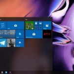 Windows 10 NEW Start Menu and Control Center Accidentally Released