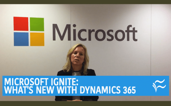 Microsoft Dynamics 365 AI for Business Intelligence