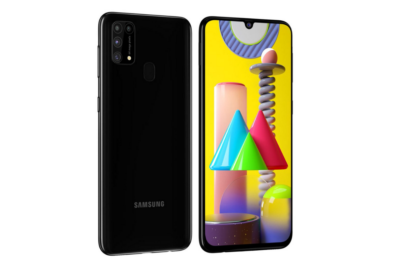 Samsung Galaxy M31 Smartphone Features, Specifications