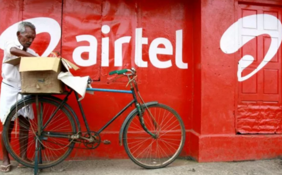 Airtel pays AGR dues to telecom department
