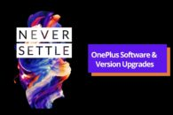 New Betas OnePlus 6/6T and 5/5T Software Updates Rolling Out