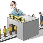 Internships are the best way to experience corporate culture and gain professional skills for students.
