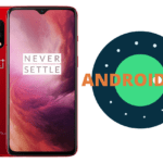 Google Android 11 (Beta version of Android Q) on OnePlus 6/6T and OnePlus 7 mobile phones