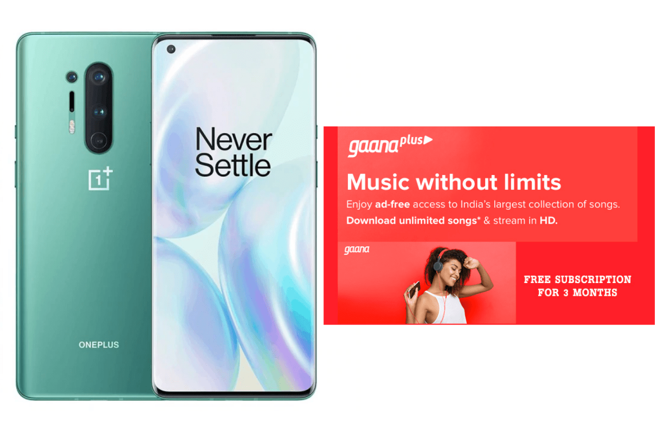 OnePlus reveals OxygenOS 10.0.9 for the OnePlus 7T [10.3.2 in India] and Free Gaana Plus Premium Subscription