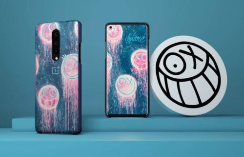 Grab you Street Art OnePlus 8 Protective Cases today inspired by graffiti art