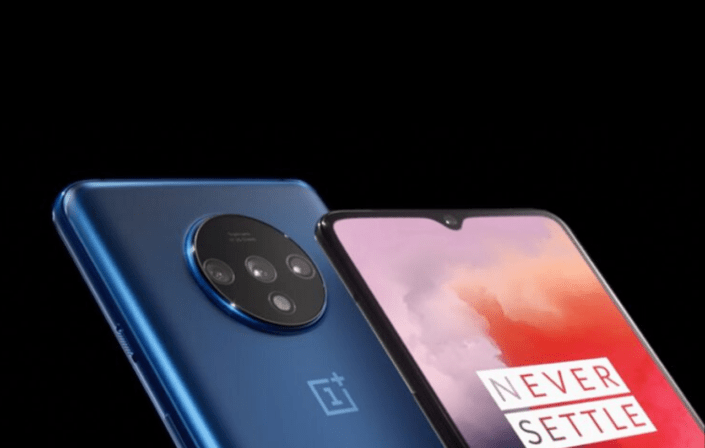 More ambient clock styles included in Open Beta 4 for OnePlus 7T / 7T Pro