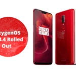 OnePlus 6 and 6T update tracker: OxygenOS 10.3.4 version update released
