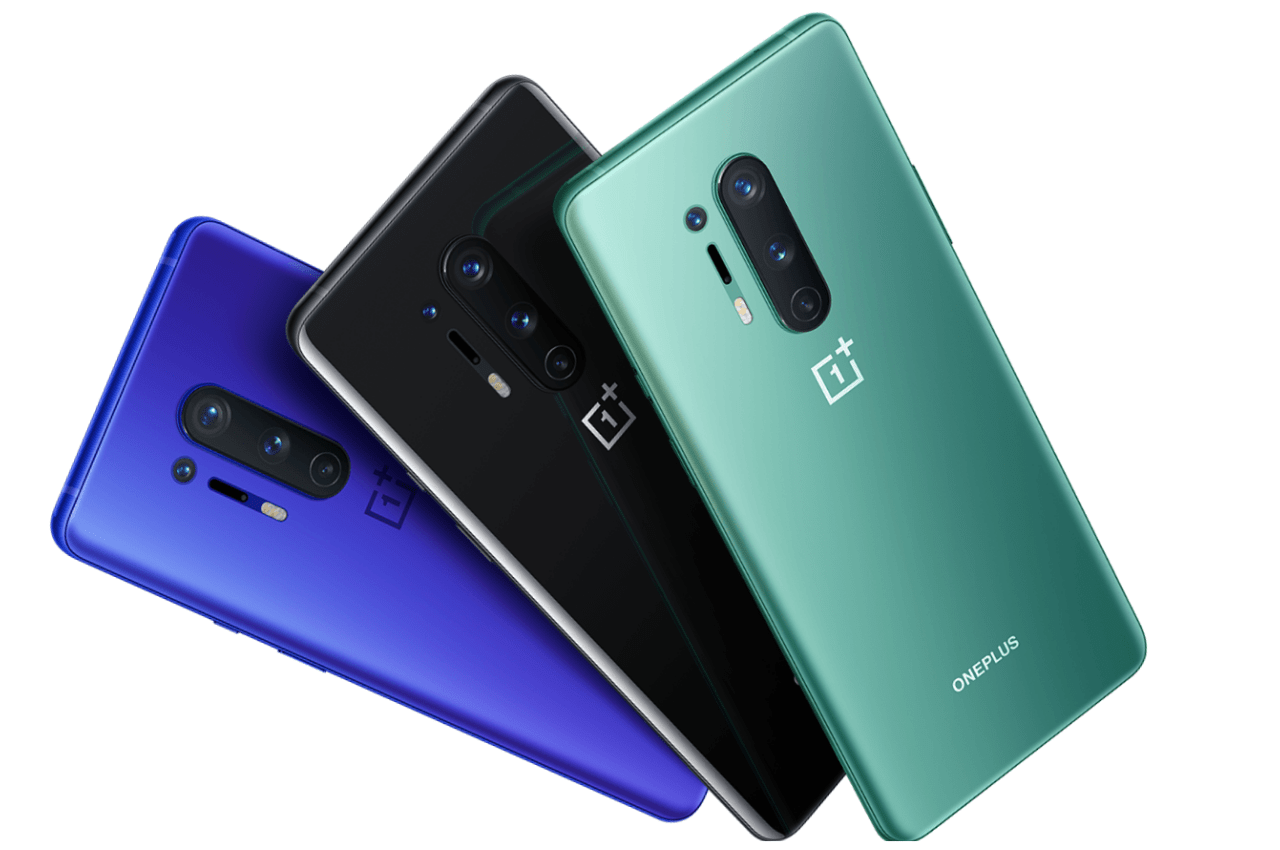 OxygenOS 10.5.10 OTA Update for OnePlus 8 Pro + Power of One - Be a part of OnePlus's app making process