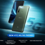 New HTC 4G/5G Phones Review - HTC U20 5G and HTC Desire 20 Pro Android Phones