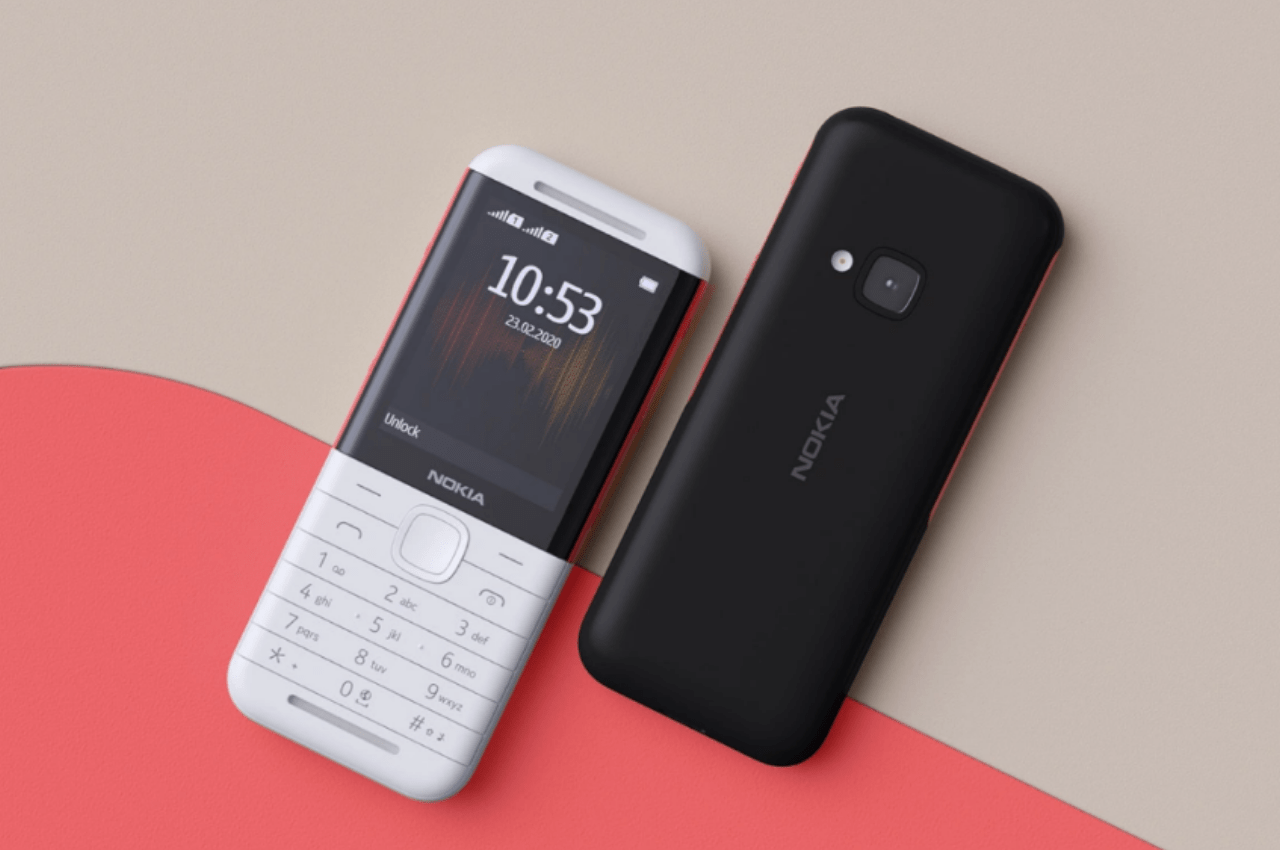 Nokia 5310 Phone: Quick Glimpse of Features, Specifications & Price in India