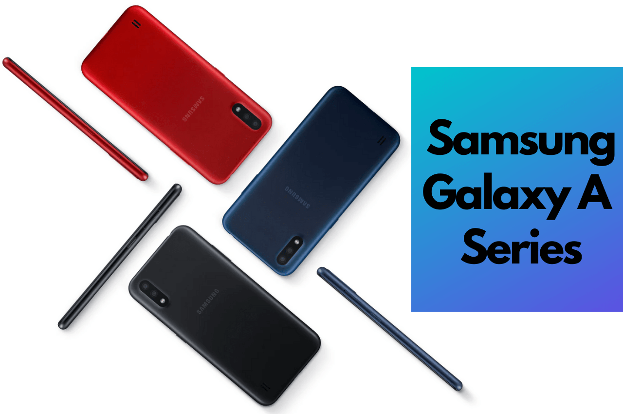 List of Samsung Galaxy A series launched / expected to be launched in India: Galaxy A01, Galaxy A10s, Galaxy A11, Galaxy A21, Galaxy A21s, Galaxy A31, Galaxy A51, Galaxy A71