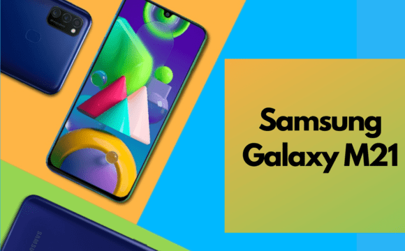 Samsung Galaxy M21 Android smartphone review - specs, features, price in India