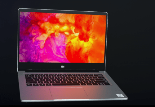 a pocket-friendly laptop offers a great set of features such as great clock speeds at 2666MHz, high-speed SSD, dust protection, and multi-touch trackpad. Picture Credits: Xiaomi Mi