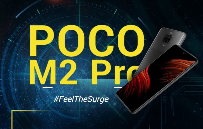 New Poco M2 Pro Phone Review - Features, Specs, Price in India, Hot Deals on Flipkart
