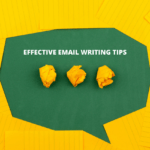 Effective Email Writing Strategies to enhance your email drafting style
