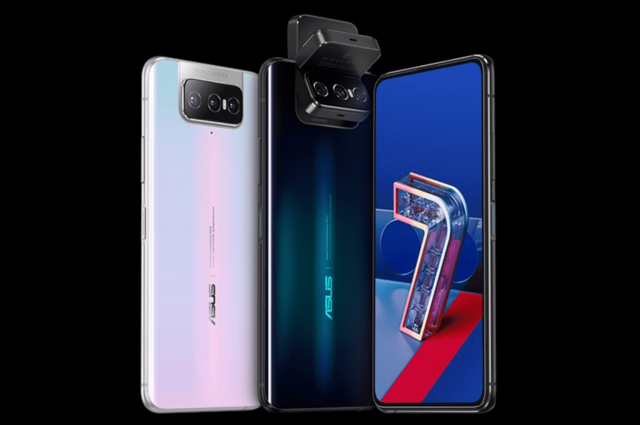 Asus Zenfone7 Pro Mobile Phone Review: Features, Specifications, Price