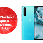 Here everything about OnePlus Nord Update OxygenOS 10.5.4 rollout in India and World