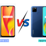 Realme C12 versus C15 phones: review, comparison, features, price, specs