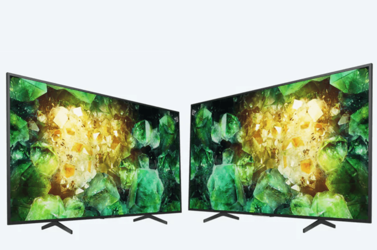 Sony Smart Android TV 55 inch ultra HD 4k LED X7400H Review: Price, Features, Specs