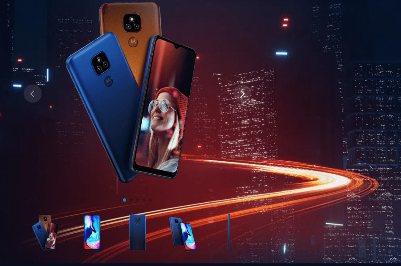 Review: Moto E7 Plus Phone launched in a stealth mode in Brazil: Price, Features, Specifications