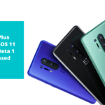 OnePlus OxygenOS 11 Open Beta 1 Version Released for OnePlus 8 and OnePlus 8 Pro Mobile Phones