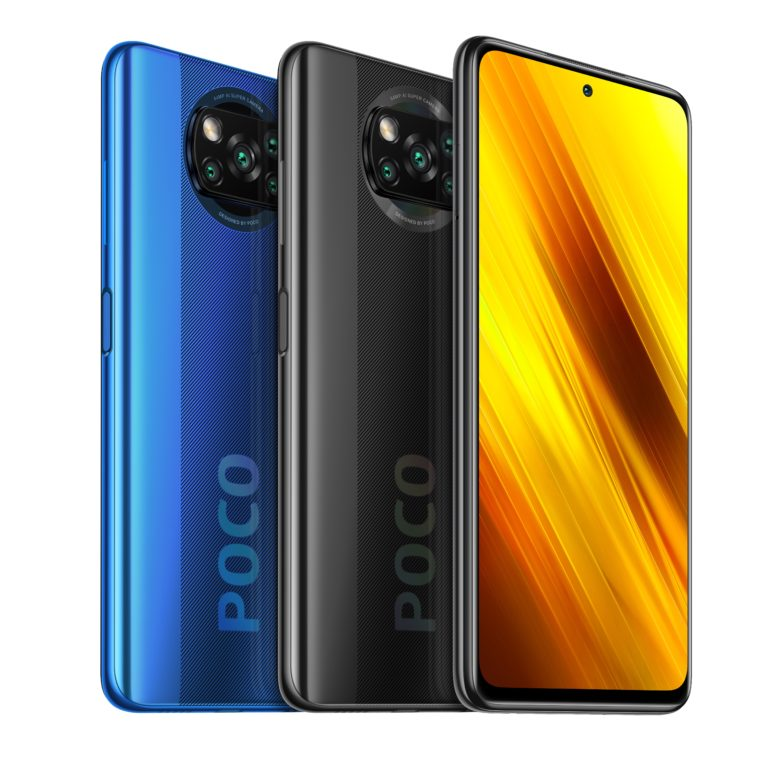 Poco X3 review, features and specifications