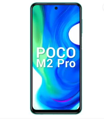 Poco M2 Pro phone review