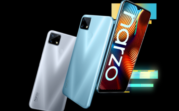 Fwd: Realme Narzo 20 series launched in India: Realme Narzo 20, 20A, 20 Pro