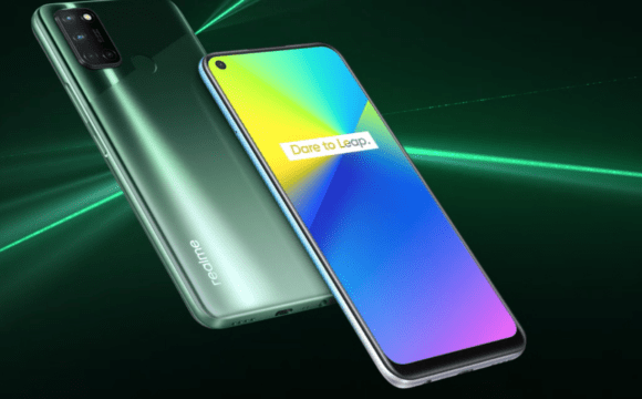 Realme 7i launched in India: Review, price, features and specifications