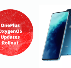 OnePlus OxygenOS Updates 11.2.4.4 rollout for OnePlus 9 and OnePlus 9 Pro phones