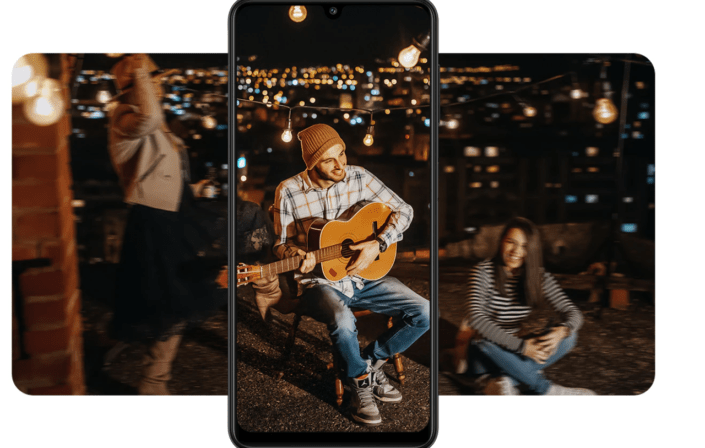 Samsung Galaxy A22 5G announced by Samsung: Price, features and everything you need to know