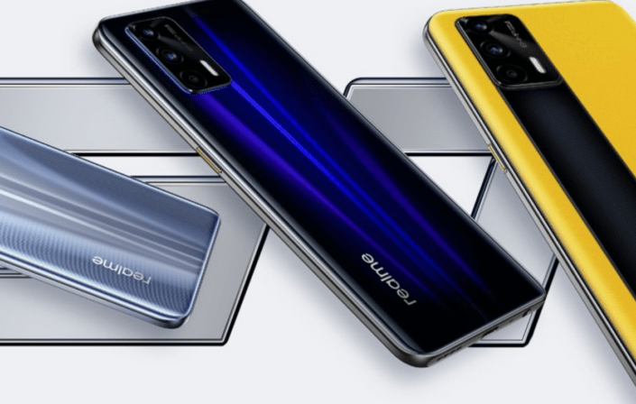 Know everything about Realme GT 5G Phone Full Review - Specs, Price, Launch Date, Best Deals