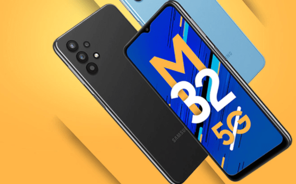 Samsung Galaxy M32 5G Phone Full Review: Specs, Price, Features, Launch Date, Best Deals